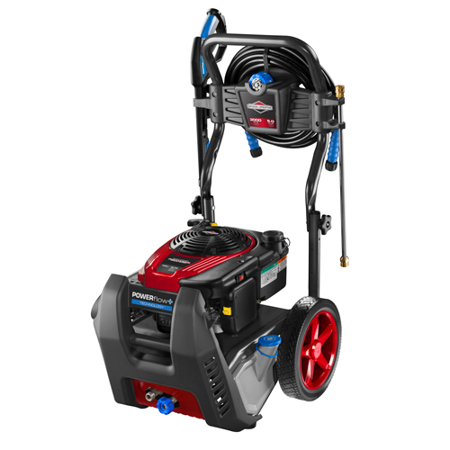 Briggs  Stratton Powerflow 3000
