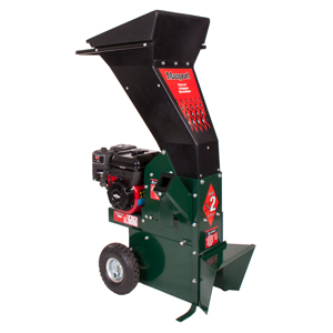 Masport 5hp Chipper Shredder