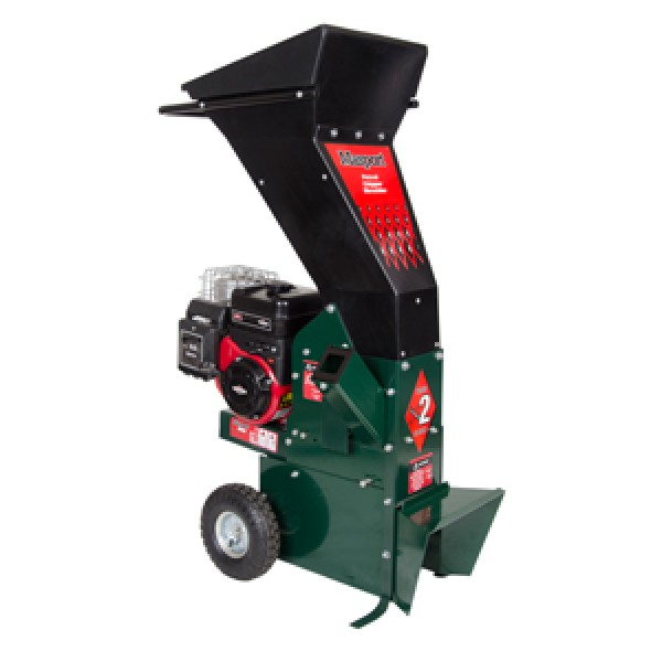Masport 6hp Chipper Shredder