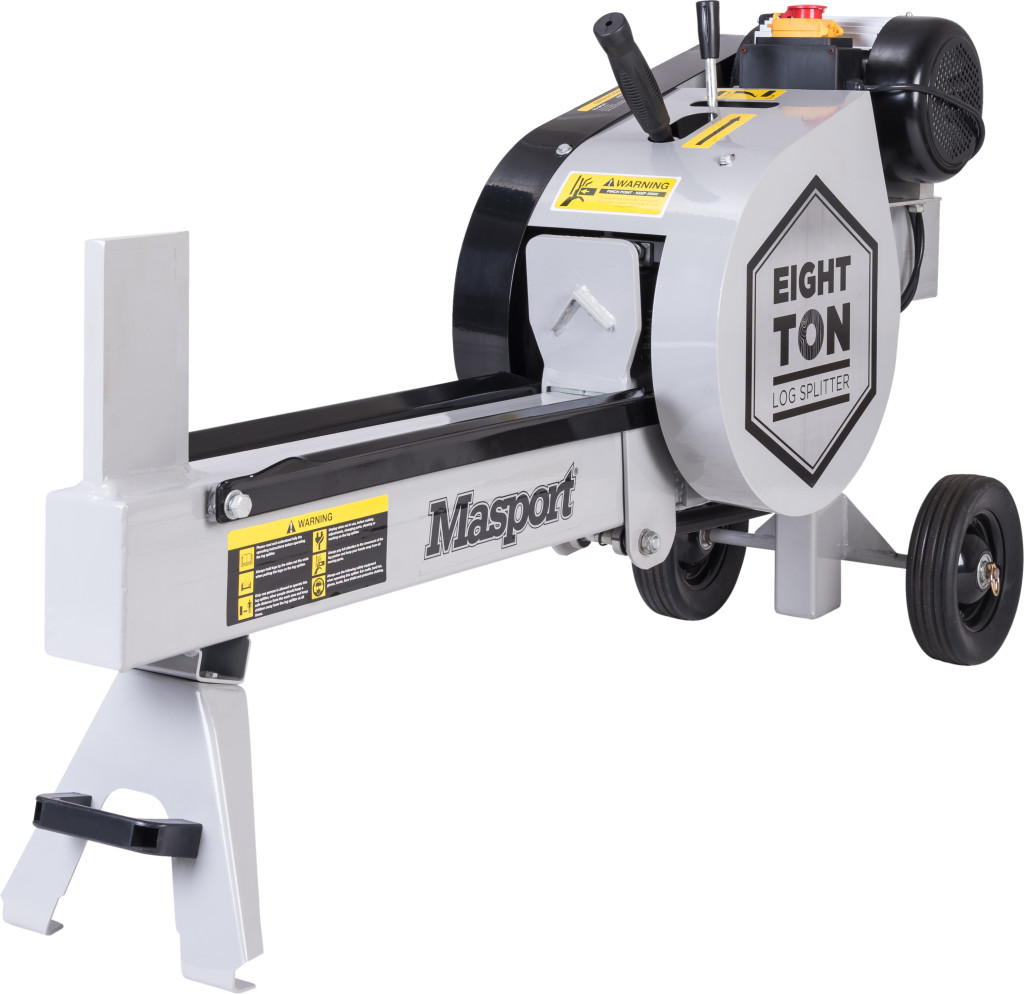 Masport 8Ton Log Splitter