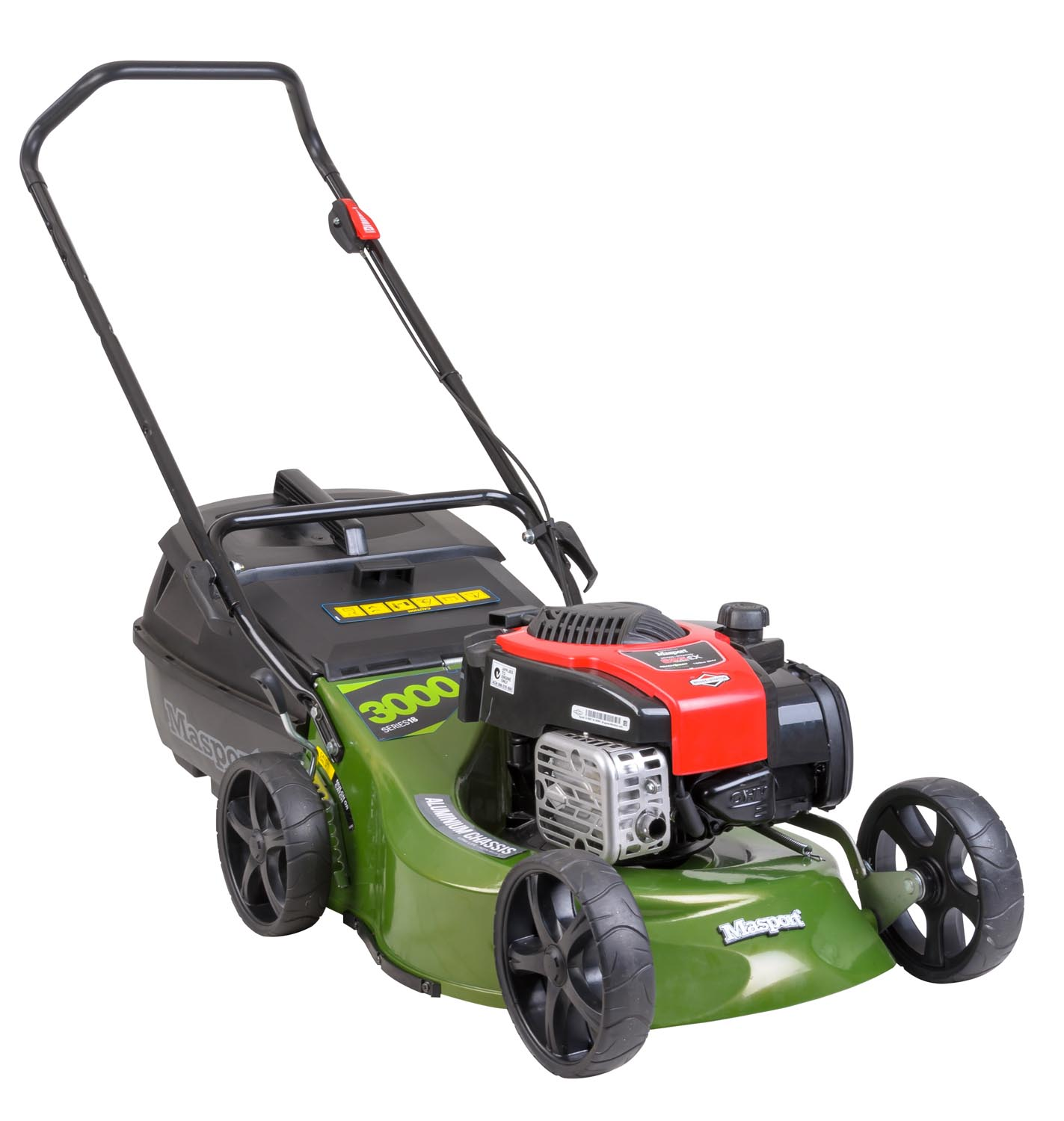 Masport President 3000Al 2017 Lawnmower