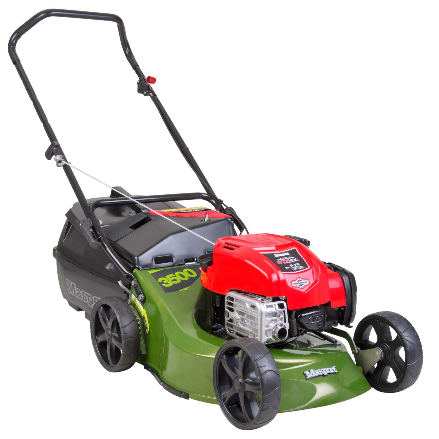 Masport President 3500AL 2017 Lawnmower