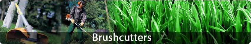Brushcutters Banner