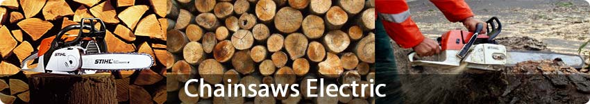 ElectricChainsawsProductHeading