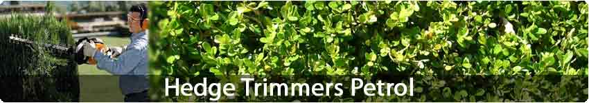 Hedge Trimmers Banner