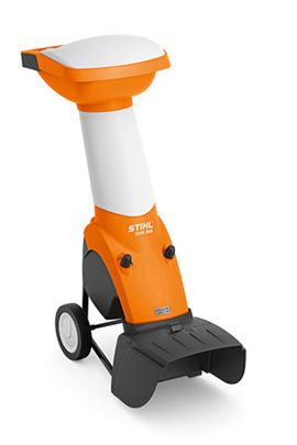 Stihl GHE355 Shredder